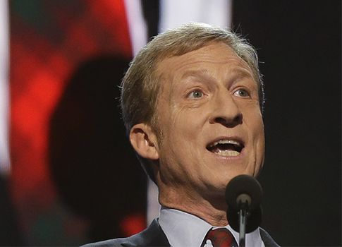 The Black Book of Tom Steyer Allegations of fraud plague hedge fund of Democratic super-donor