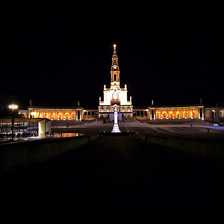 A Centenary of Faith - Fatima, Portugal