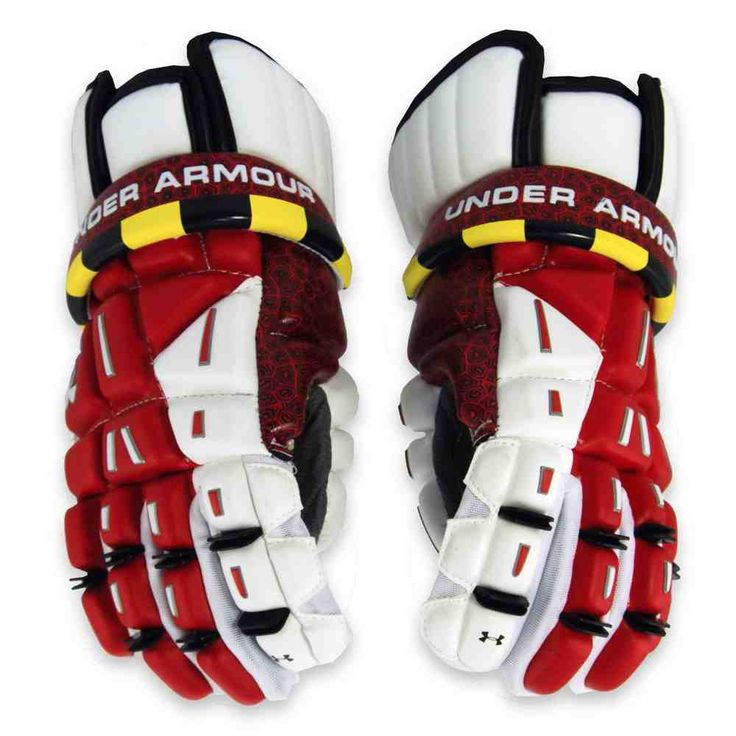 Maryland Lacrosse Gloves