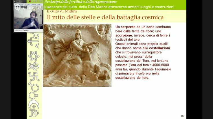 Archetipi della fertilità e della rigenerazione: L'essenza del culto  de...