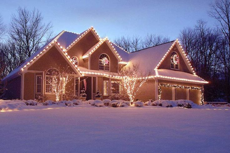 ... Decorating and Christmas Light Service Portfolio | Christmas Decor