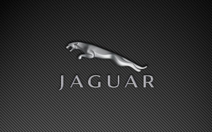 Jaguar Logo HD Widescreen Wallpaper