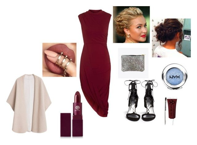 """Untitled #92"" by rosesanders on Polyvore"