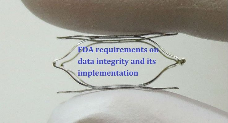 https://globalcompliancepaneltraining.wordpress.com/2017/05/03/fda-requirements-on-data-integrity-and-its-implementation/