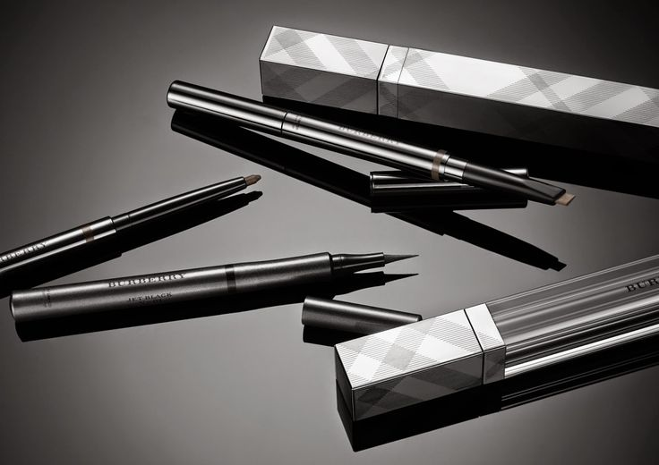 Hypnotic Eyes With New Burberry Eyes Collection
