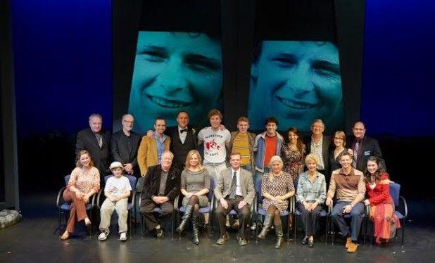 Marathon of Hope: Theatre Review