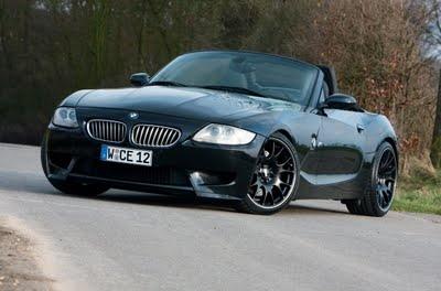 BMW Z4 ... ... your ride! ❤♂~4BB