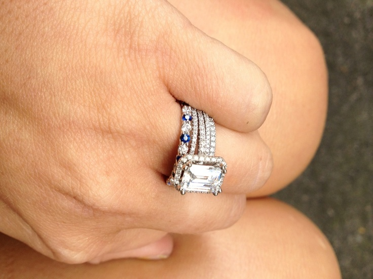 28 best One Day! images on Pinterest | Wedding bands, Engagements ...