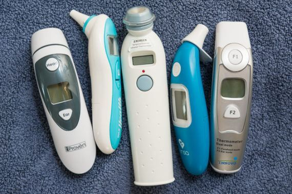 The Best Thermometer For Kids And Adults With Images