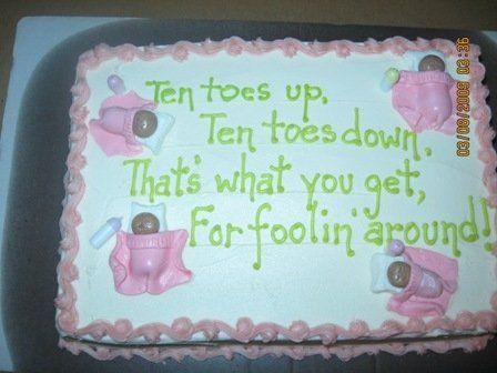 pinterest funny baby shower cakes and baby shower cake sayings