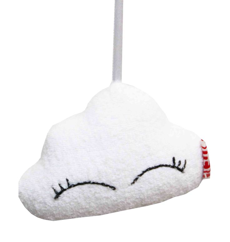 Hanging Cloud White - kast/deur hanger wolk wit  #fabsworld #nursery #decoration #decoratie # cloud #kasthanger #doorhanger #baby #kids #babyroom #kinderkamer #kidsdecor #newarrival #gift #kado #babyshower   shop:www.fabsstore.com (ship worldwide)