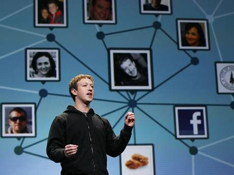 It's time to understand the difference between friends and 'friends' says Randi Zuckerberg, sister of Facebook founder Mark, who warns of the perils of technology and social media.