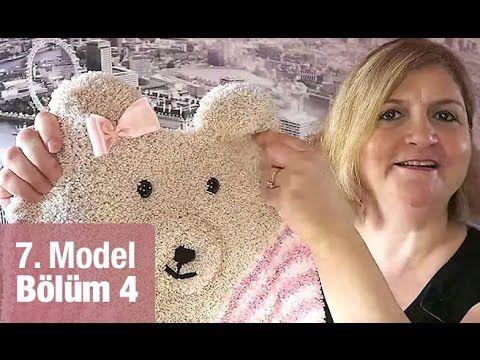 7. Model (4/4) ● Örgü Modelleri