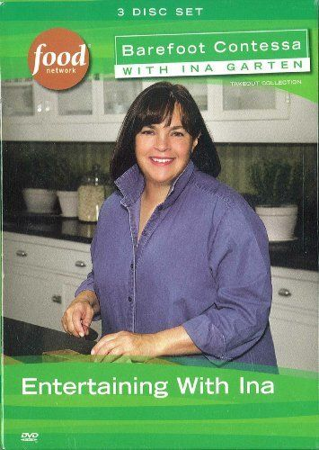 Barefoot Contessa: Entertaining With Ina Garten [DVD] [Region 1] [US Import] [NTSC] , http://www.amazon.co.uk/dp/B002VJVD3Q/ref=cm_sw_r_pi_dp_N5lDsb0C8BHHA