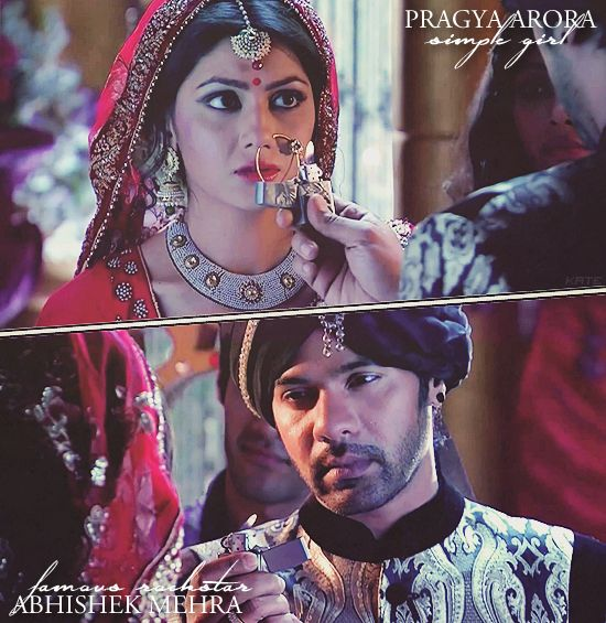 KumKum Bhagya Creation Gallery #2 (Page 43) | 4161882 | Kumkum Bhagya Forum