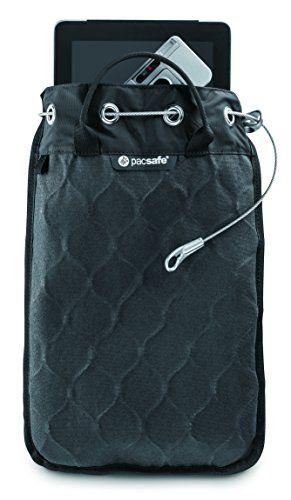 Pacsafe Travelsafe 5L GII portable safe