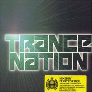 Trance Nation 2002 Ferry Corsten  Format: Audio CD. Free MP3 Download. £2.90.
