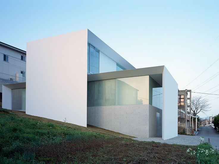 AR-HOUSE|一級建築士事務所 窪田建築アトリエ