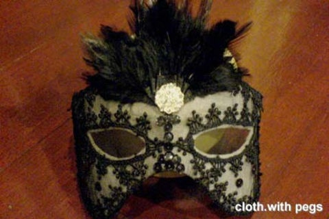 how to make your own pollution mask
