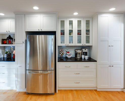 7 best white, black & grey kitchen images on pinterest | accent