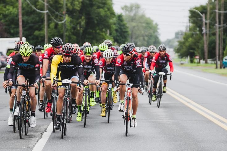 Top 11 Canadian Gran Fondos for 2017
