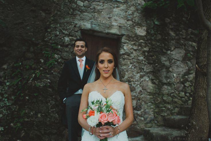 Gaby & Fabián   El Suspiro Tepoztlán   Wedding