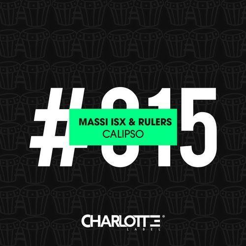 Rulers, Massi ISX - Overworld (Original Mix)