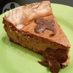 Cheesecake à la Guinness® et au chocolat @ allrecipes.fr