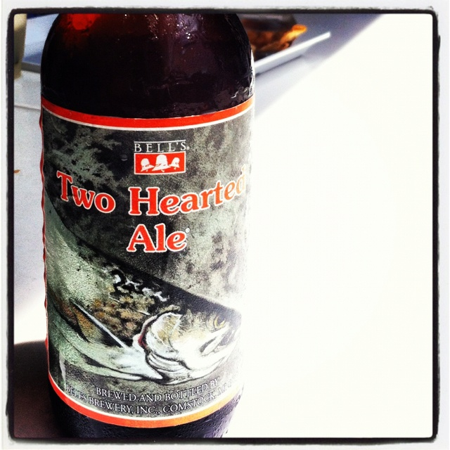 Bells two hearted ale michigan beer debatably the best for Beer craft rohnert park