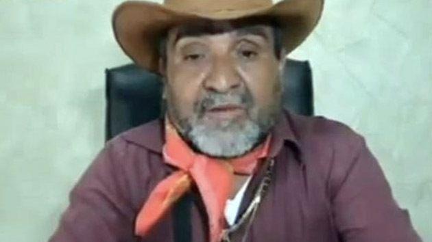 México: Detienen a un líder del cartel de Los Caballeros Templarios en Michoacán – #México #Michoacán #Templarios #CaballerosTemplarios #DionicioLoyaPlancarte