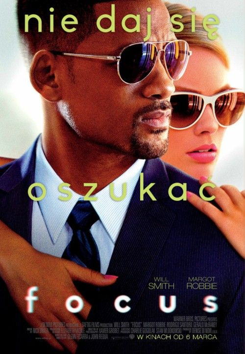 Focus (2015) [Napisy]