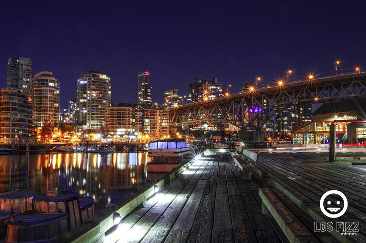 Granville Island, Vancouver, British Columbia, Canada. Pentax k3. October 2015. Shot By Los Fizz Of http://www.losfizz.com/photography