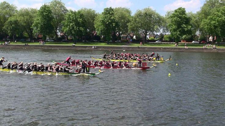 May 2014 ladies winning at Nottingham
