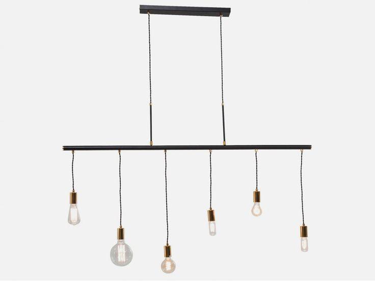 Lampa Wisząca Pole — Lampy wiszące — KARE® Design