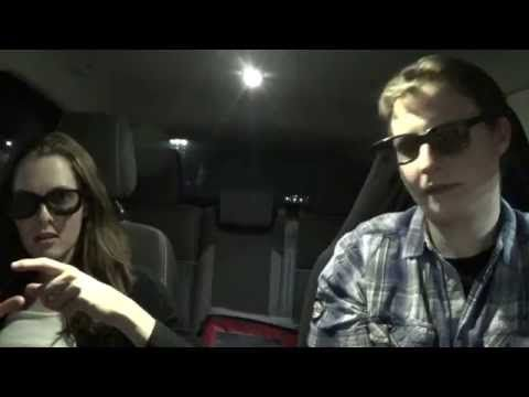 TWEED and Friends Go See Avengers: Age of Ultron - YouTube