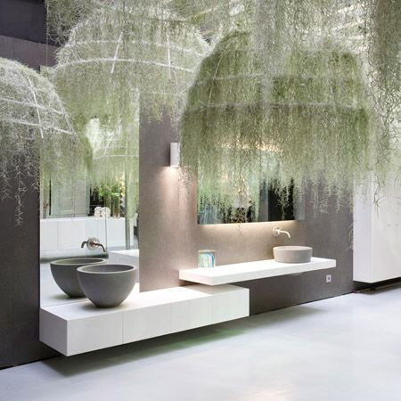 Rainforest by Patrick Nadeau for Boffi « EMILY WHEELER