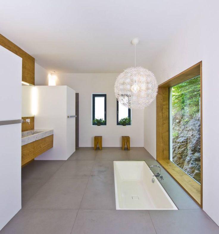 63 best Inspiration Badezimmer images on Pinterest Bathroom - badideen modern