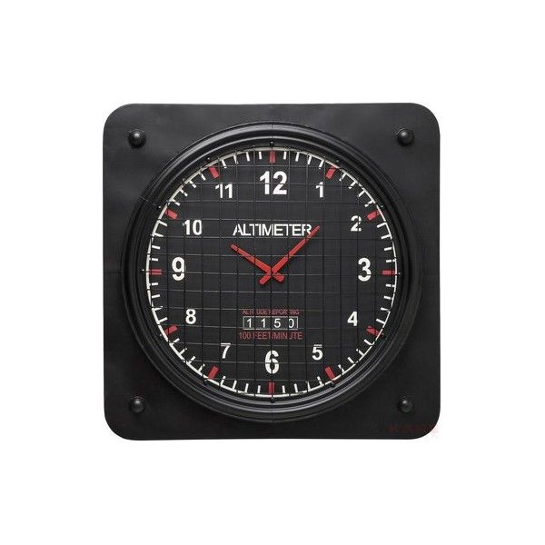 reloj pared altimetro | Tiendas On