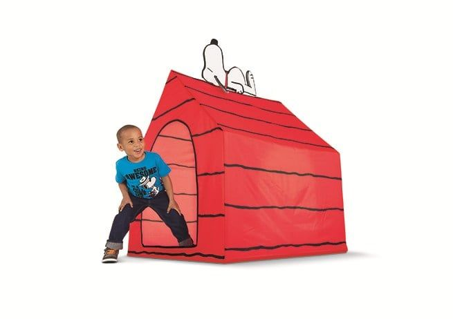 Snoopy Dog House Tent Did You Know Snoopy Dog House Tent Has