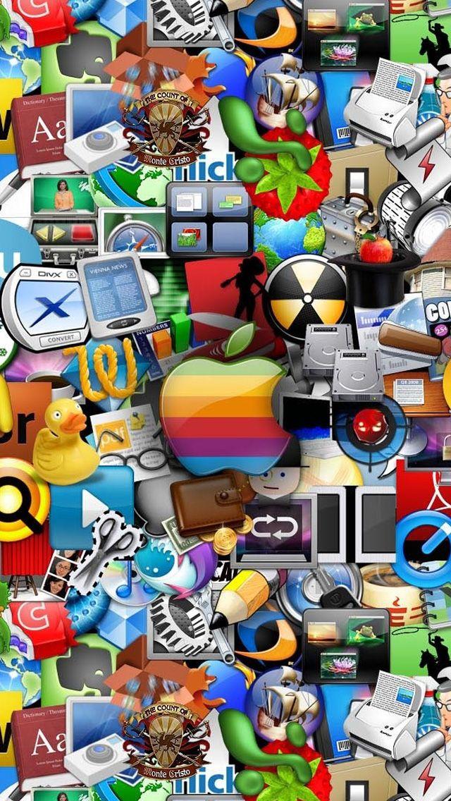 wallpaper iphone 5 - Buscar con Google