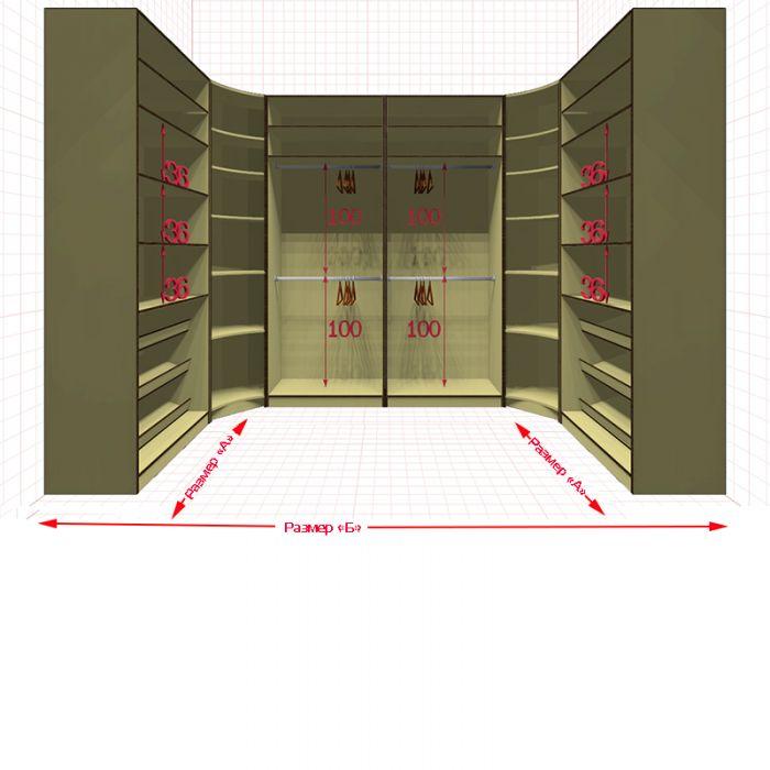 П гардеробная  http://garderobemaster.ru * тел.:+7(495)765-22-65 Все представление товары можно заказать по индивидуальному проекту, с изменениями и дополнениями по вашему вкусу. Вы можете вместе с нашим Мастером внести все необходимые изменения в конструкцию, подобрать цвет и текстуру мебели к имеющемуся интерьеру. Все делается на заказ, в срок от 5 рабочих дней. Мы работаем каждый день с 10:00 до 19:00, выезд в выходные и праздники - по согласованию с заказчиком.