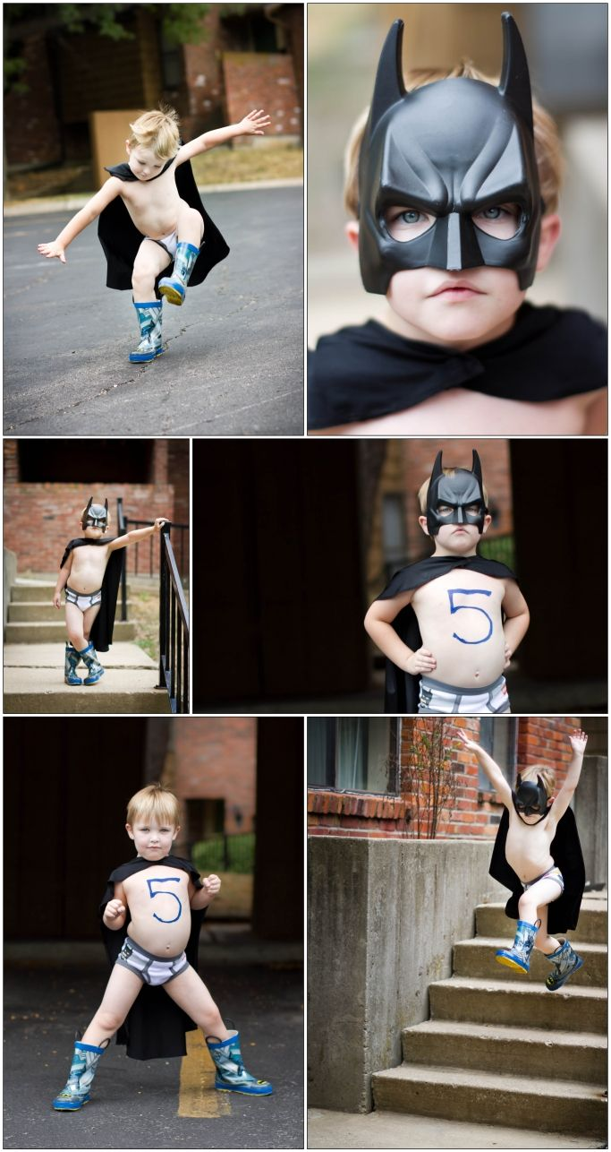 Houston/Batman...Kansas City Portrait & Child Photographer  www.colleensalmansphotography.com