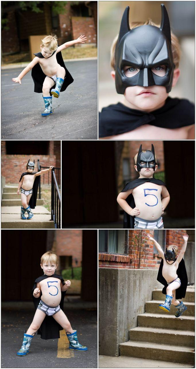 Houston/Batman...Kansas City Portrait & Child Photographer www.colleensalmansphotography.com