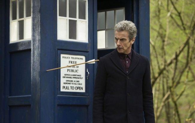 Самый продолжительный фантастический сериал в мире придет к нам специальным выпуском под Рождество. Стивен Моффат решил, что в этот день Доктор и его спутница застрянут на антарктической базе и будут звать на помощь Санту. Девятый сезон сериала ожидается летом 2015 года.