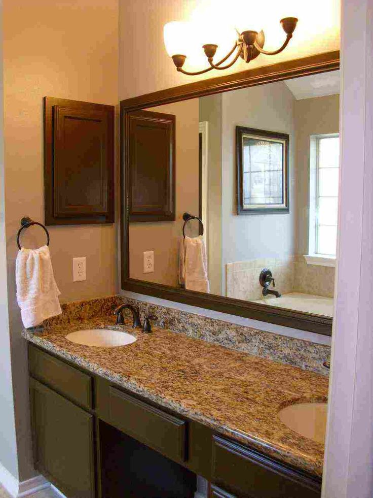 Bathroom Mirrors Discount 42 best house images on pinterest | double sink vanity, bathroom