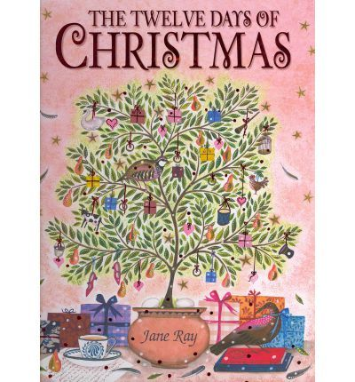 The Twelve Days of Christmas. A truly perfect version of the much-loved festive song, The Twelve Days of Christmas.