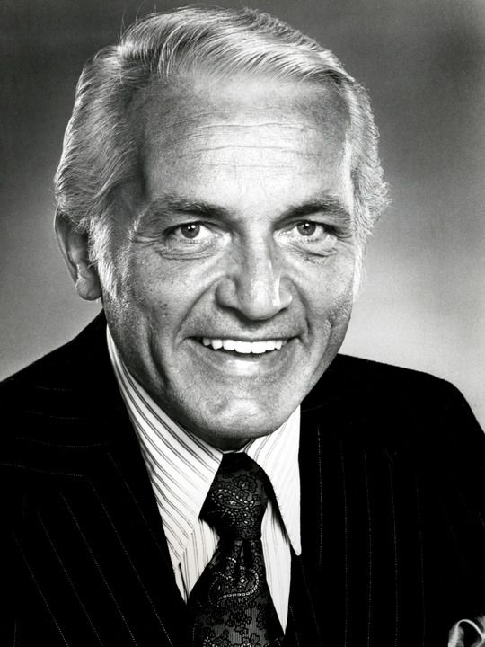 ted knight | actor [Mary Tyler Moore show] He was a genuine hero in WWII, he was decorated five times for bravery.