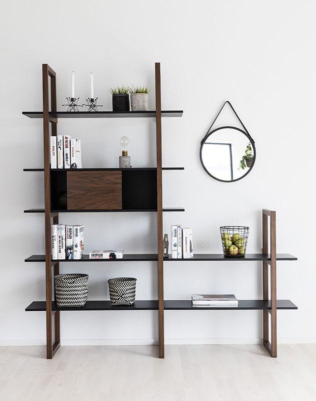 25 populairste idee n over donker hout op pinterest donkere houten vloeren donkere vloeren - Open keuken op verblijf ...