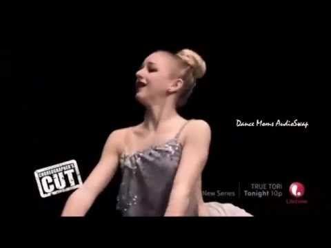 Chloe Lukasiak's Solo: Haunted -audioswap
