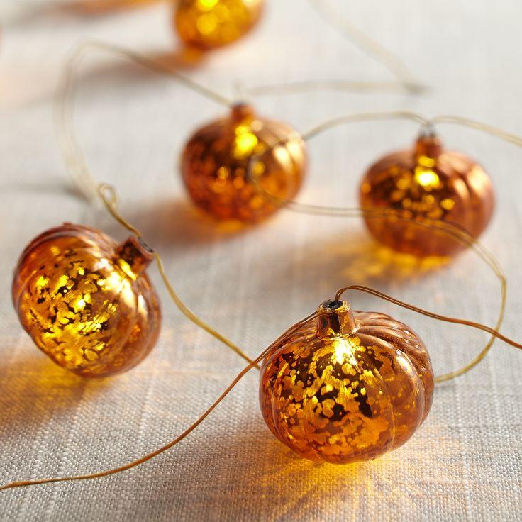 128 Best Lighting Gt Glimmer Strings Images On Pinterest